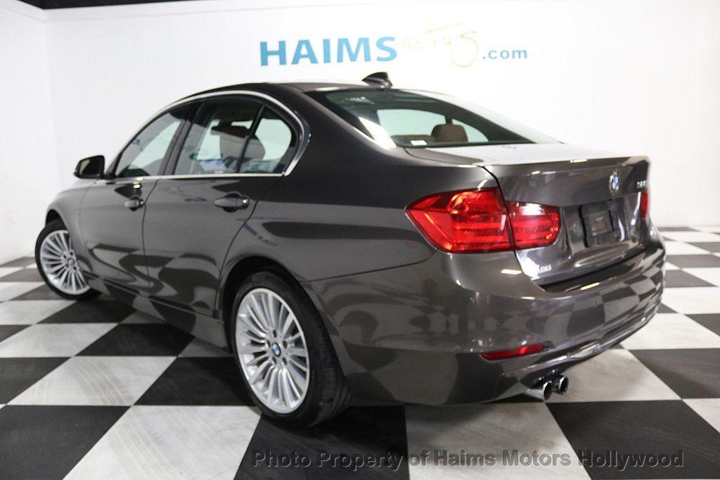 2015 BMW 3 Series 328i - 17848288 - 4