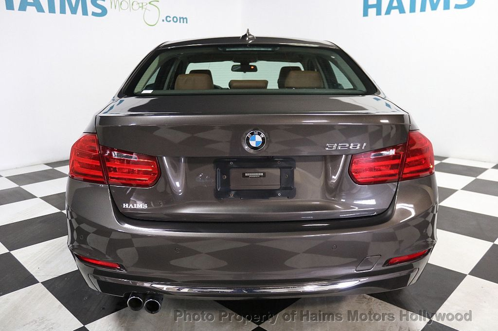2015 BMW 3 Series 328i - 17848288 - 5