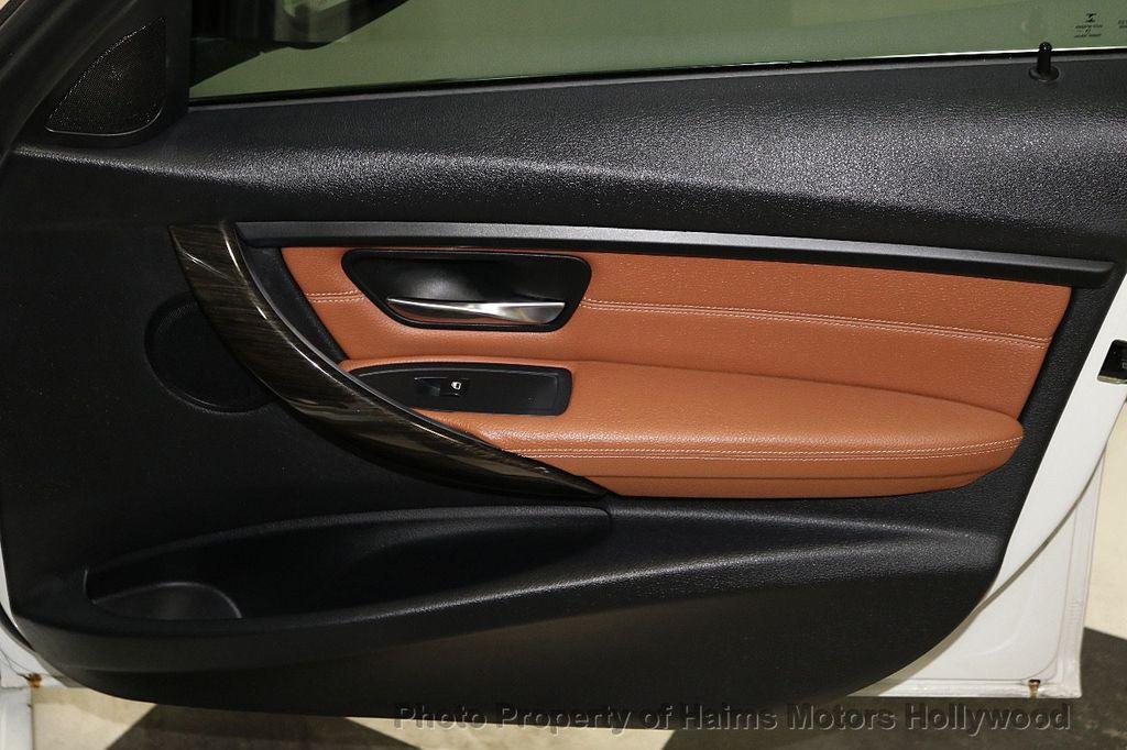 2015 BMW 3 Series 328i - 18143342 - 13