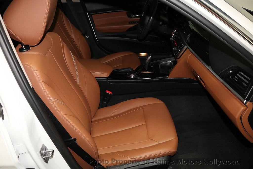 2015 BMW 3 Series 328i - 18143342 - 14