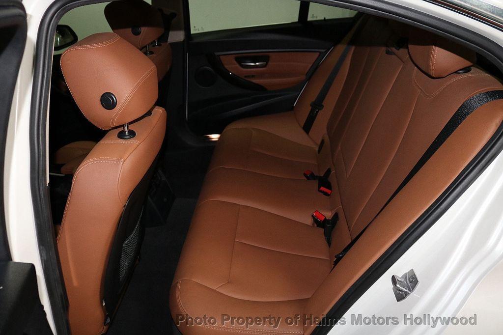2015 BMW 3 Series 328i - 18143342 - 16