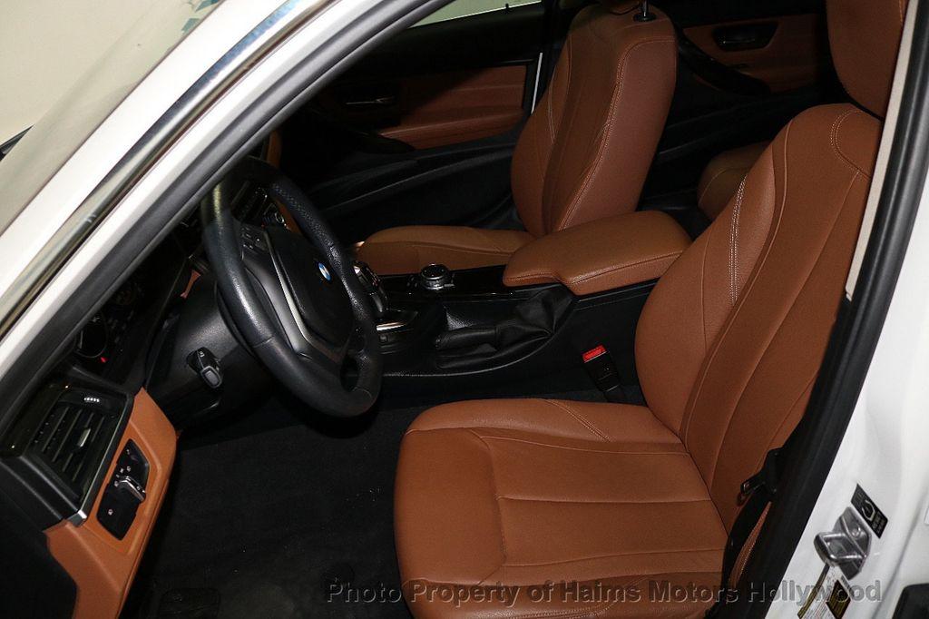2015 BMW 3 Series 328i - 18143342 - 17