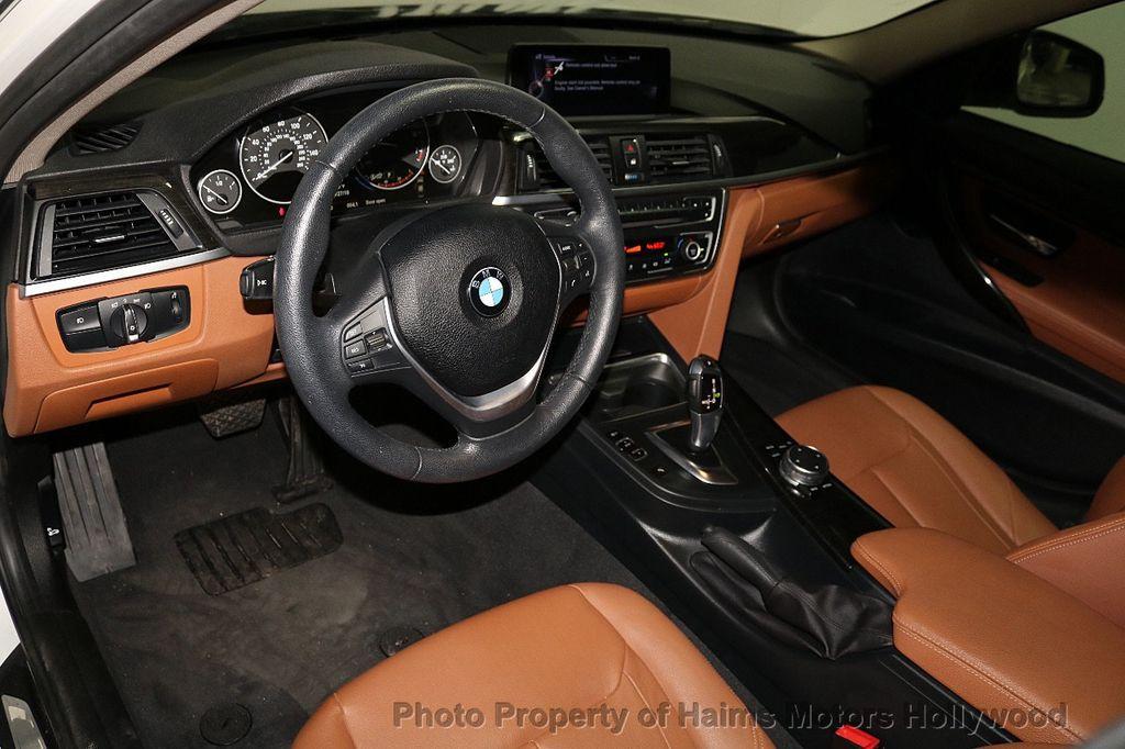 2015 BMW 3 Series 328i - 18143342 - 18