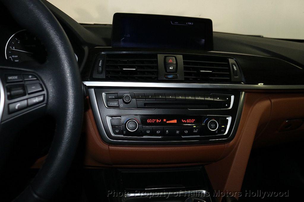 2015 BMW 3 Series 328i - 18143342 - 20