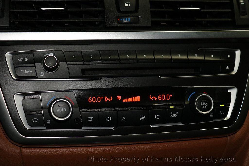 2015 BMW 3 Series 328i - 18143342 - 21