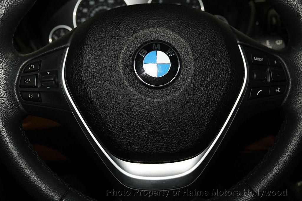 2015 BMW 3 Series 328i - 18143342 - 27