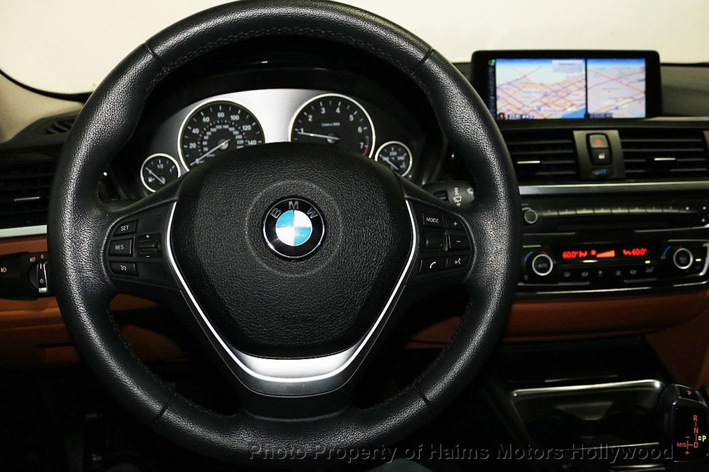 2015 BMW 3 Series 328i - 18143342 - 28