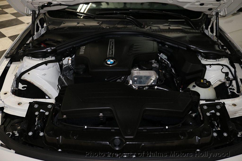 2015 BMW 3 Series 328i - 18143342 - 34