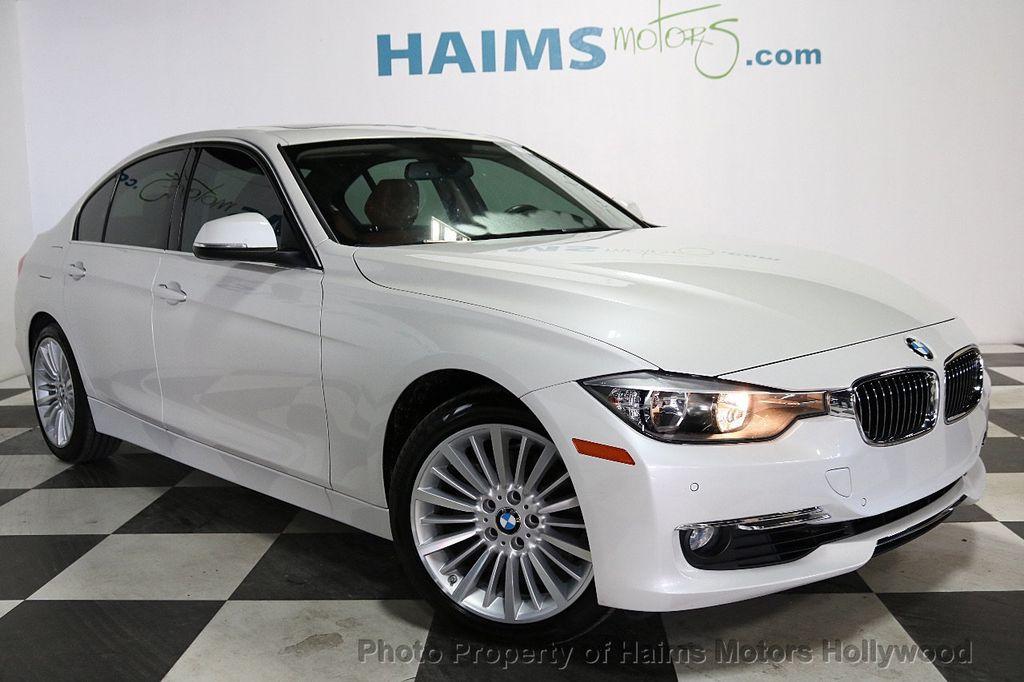 2015 BMW 3 Series 328i - 18143342 - 3