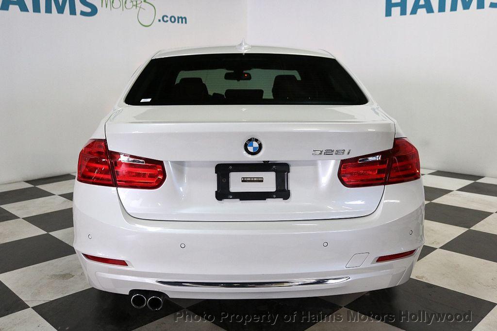 2015 BMW 3 Series 328i - 18143342 - 5