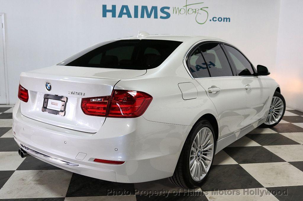 2015 BMW 3 Series 328i - 18143342 - 6
