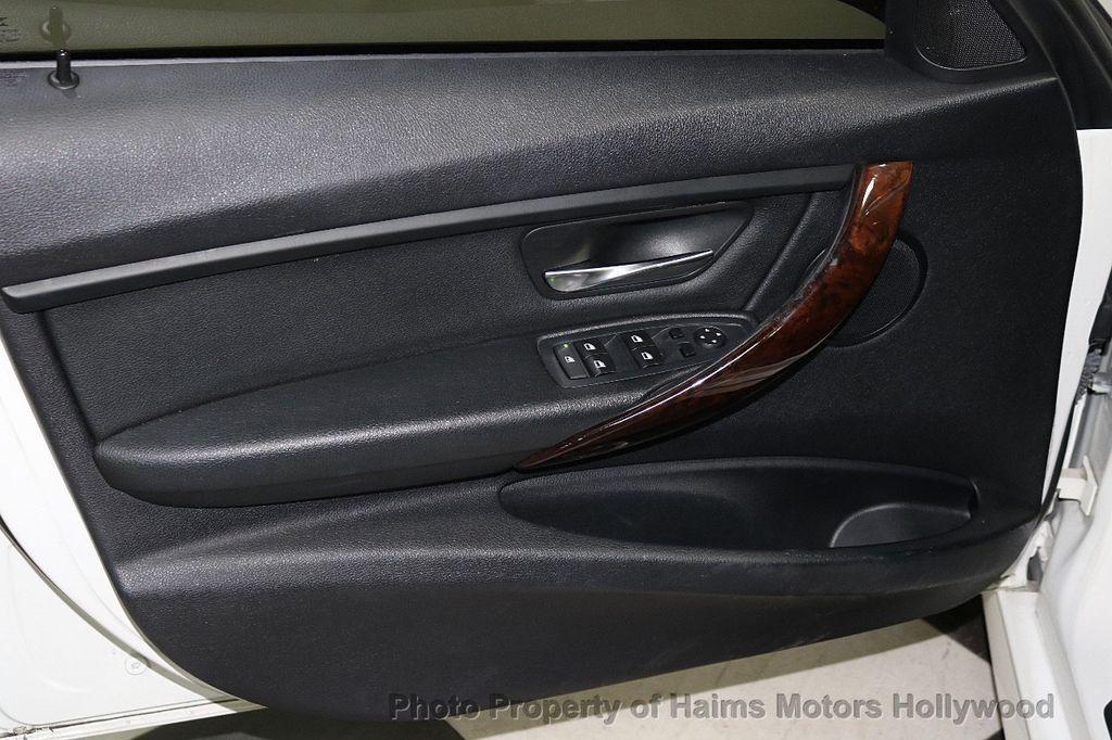 2015 BMW 3 Series 328i - 18365697 - 9
