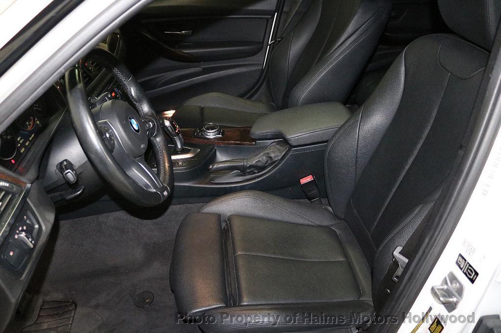2015 BMW 3 Series 328i - 18365697 - 17