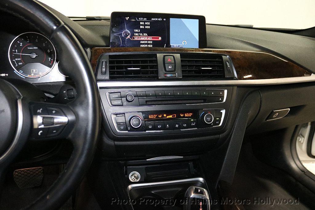 2015 BMW 3 Series 328i - 18365697 - 20