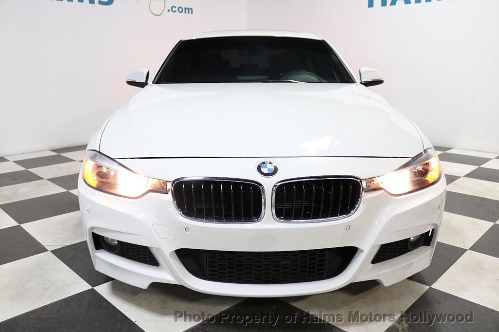 2015 BMW 3 Series 328i - 18365697 - 2