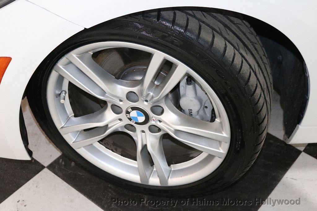 2015 BMW 3 Series 328i - 18365697 - 34