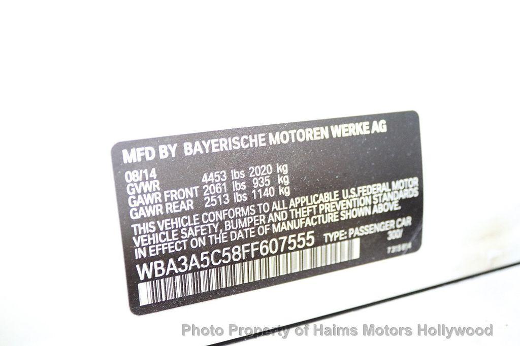 2015 BMW 3 Series 328i - 18365697 - 36