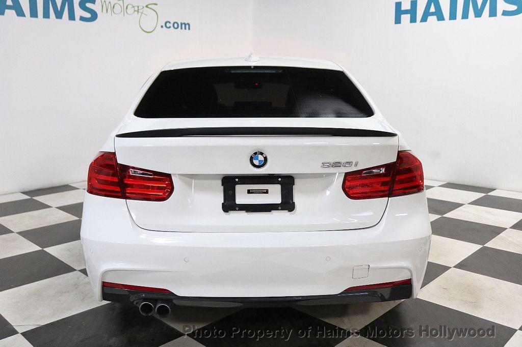 2015 BMW 3 Series 328i - 18365697 - 5