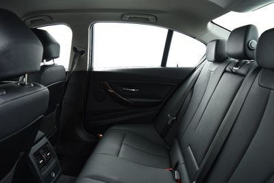 2015 BMW 3 Series 328i - Click to see full-size photo viewer