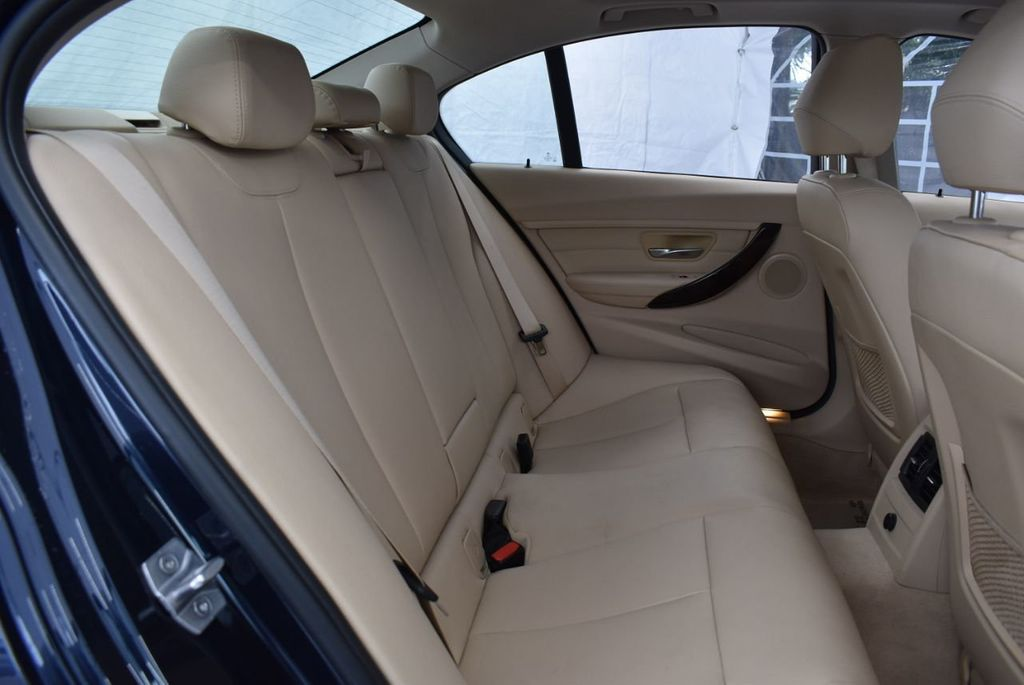 2015 BMW 3 Series 328i - 18387250 - 12