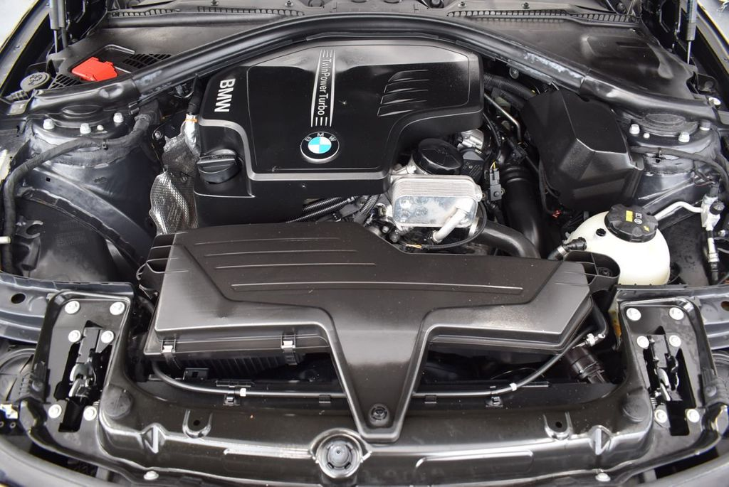 2015 BMW 3 Series 328i - 18387250 - 16