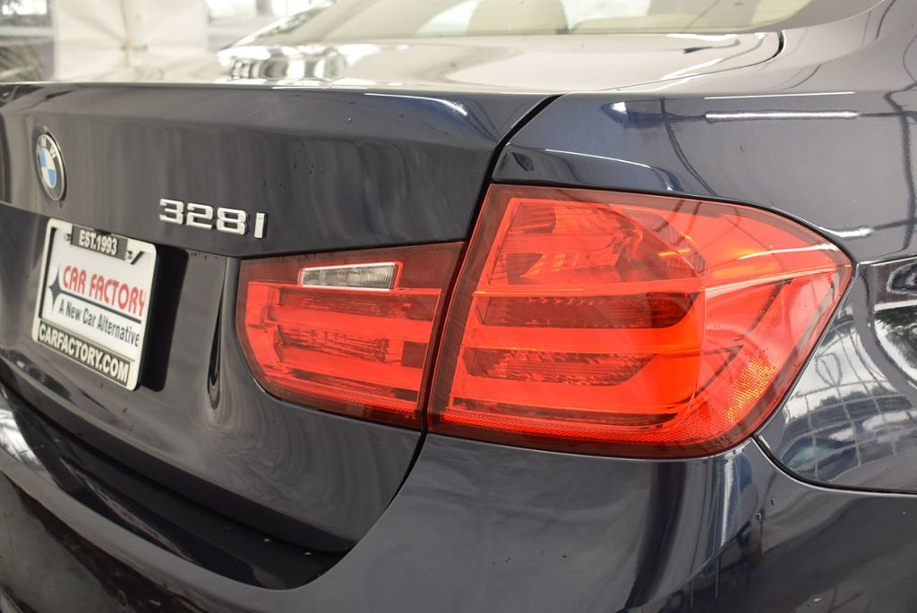 2015 BMW 3 Series 328i - 18387250 - 1
