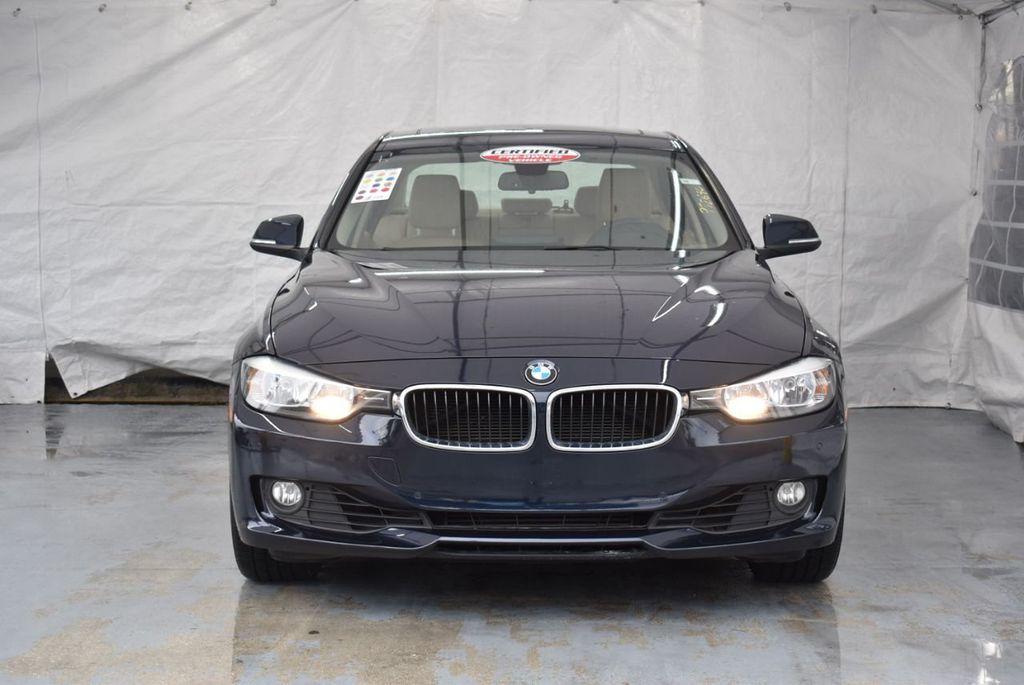 2015 BMW 3 Series 328i - 18387250 - 3