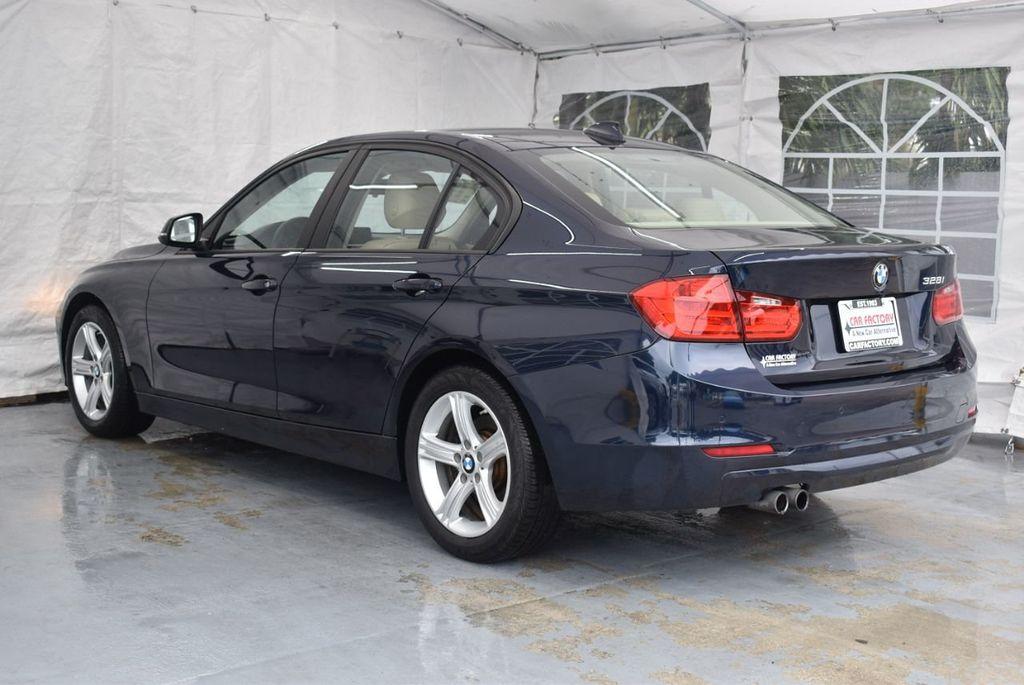 2015 BMW 3 Series 328i - 18387250 - 5