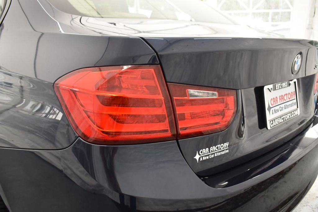 2015 BMW 3 Series 328i - 18387250 - 6