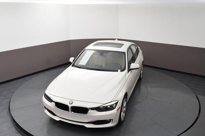 2015 Used BMW 3 SERIES 328I at Benji Auto Sales Serving West Park, FL, IID  19164675