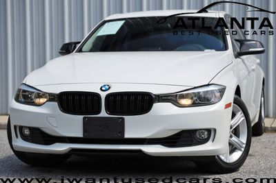 2015 Used BMW 3 Series 328i at Atlanta Best Used Cars
