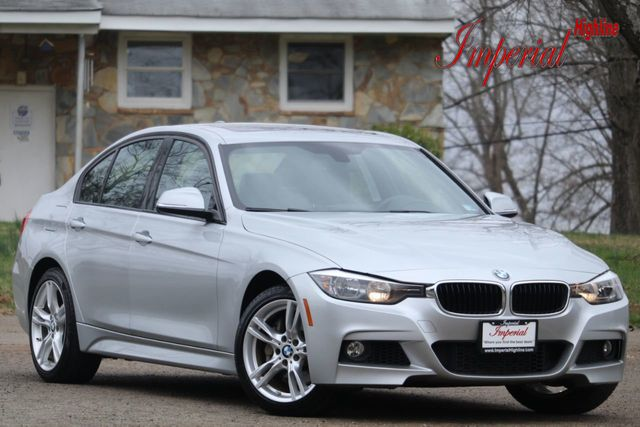 2015 Bmw 3 Series >> 2015 Used Bmw 3 Series 328i Xdrive At Imperial Highline Serving