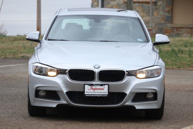 2015 Used BMW 3 Series 328i xDrive at Imperial Highline