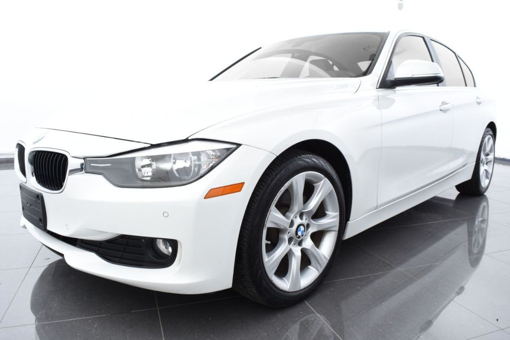 2015 BMW 3 Series 328i xDrive - 18346828 - 0