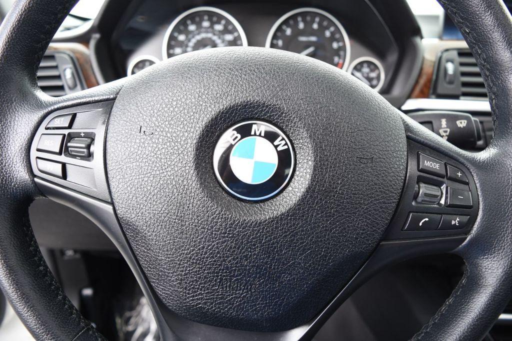 2015 BMW 3 Series 328i xDrive - 18346828 - 27