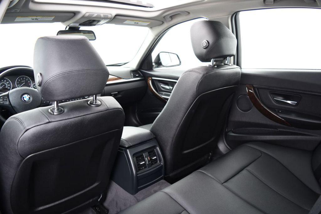2015 BMW 3 Series 328i xDrive - 18346828 - 38
