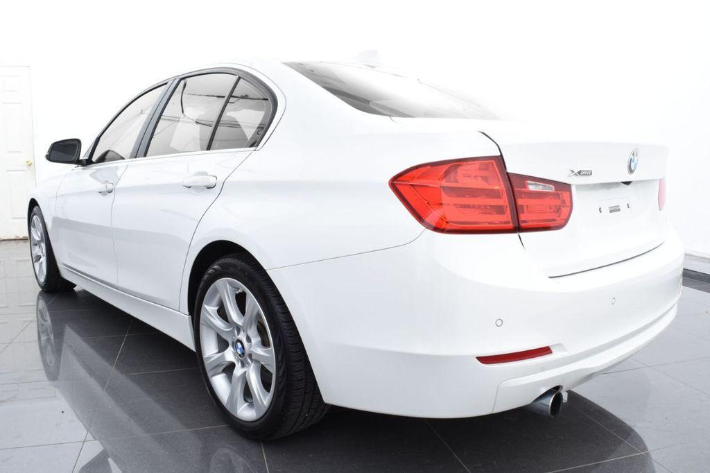 2015 BMW 3 Series 328i xDrive - 18346828 - 7
