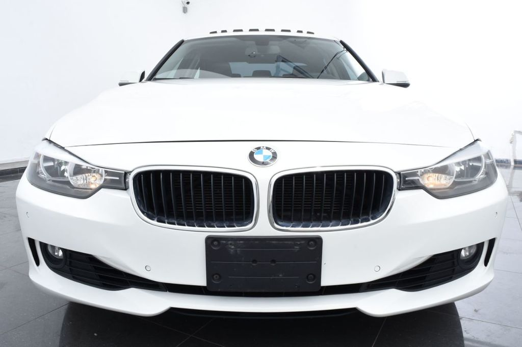 2015 BMW 3 Series 328i xDrive - 18403364 - 2