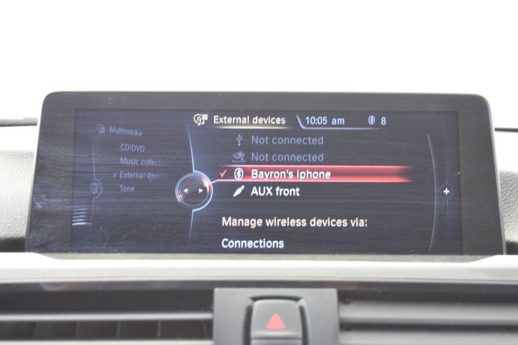 2015 BMW 3 Series 328i xDrive - 18403364 - 32