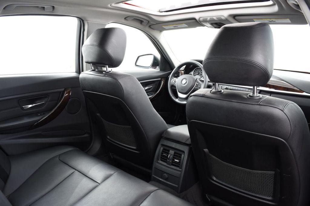 2015 BMW 3 Series 328i xDrive - 18403364 - 45