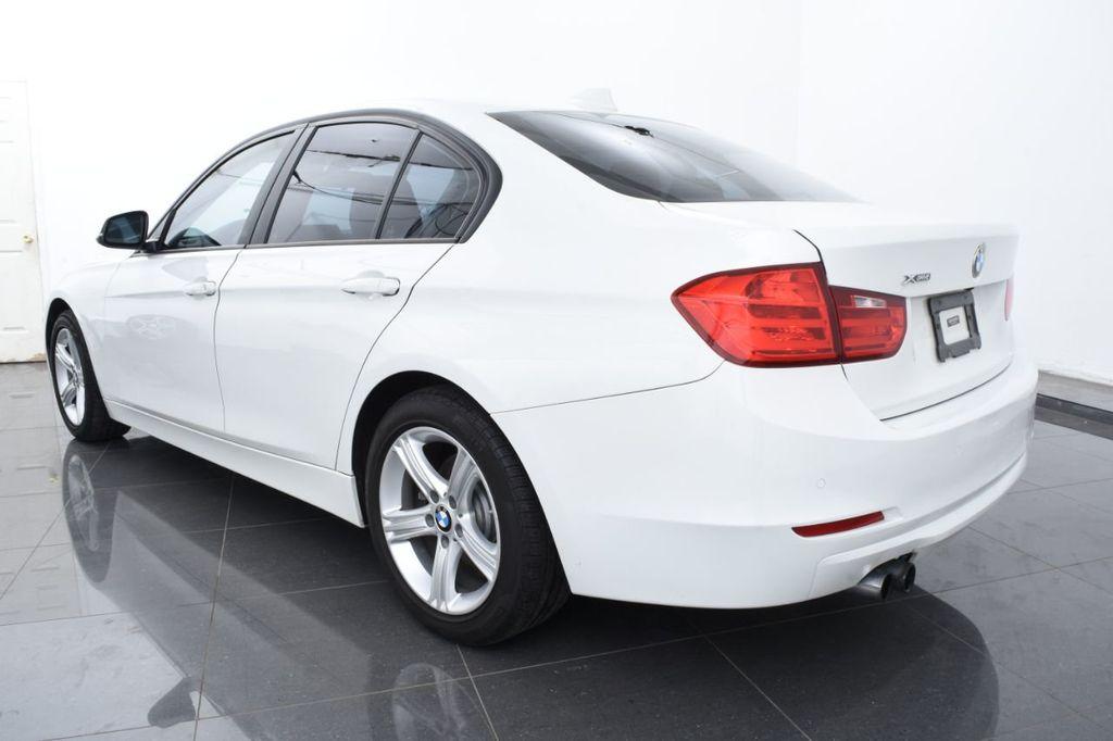 2015 BMW 3 Series 328i xDrive - 18403364 - 8