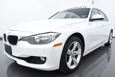 2015 BMW 3 Series 328i xDrive - Click to see full-size photo viewer