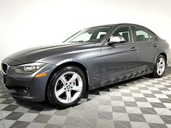 2015 BMW 3 Series - WBA3B5G54FNS15539