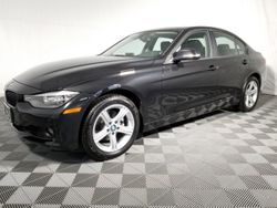 2015 BMW 3 Series - WBA3B5C50FF961700