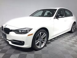 2015 BMW 3 Series - WBA3B5G56FNS17017