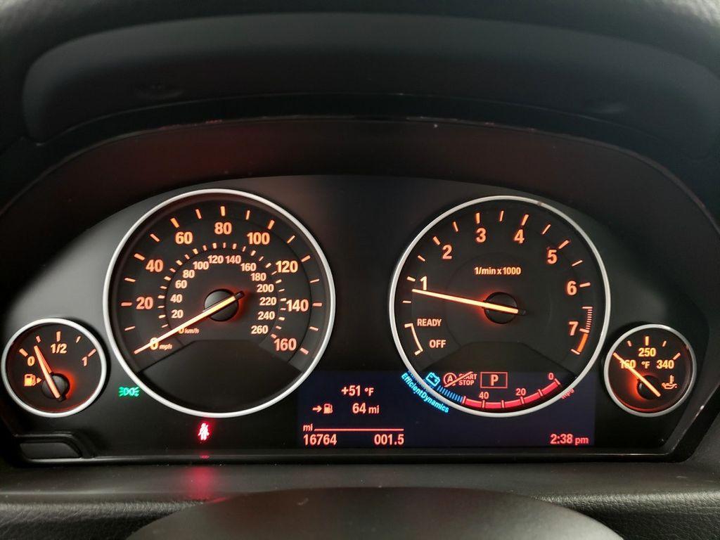 2015 BMW 3 Series 328i xDrive - 18253642 - 17
