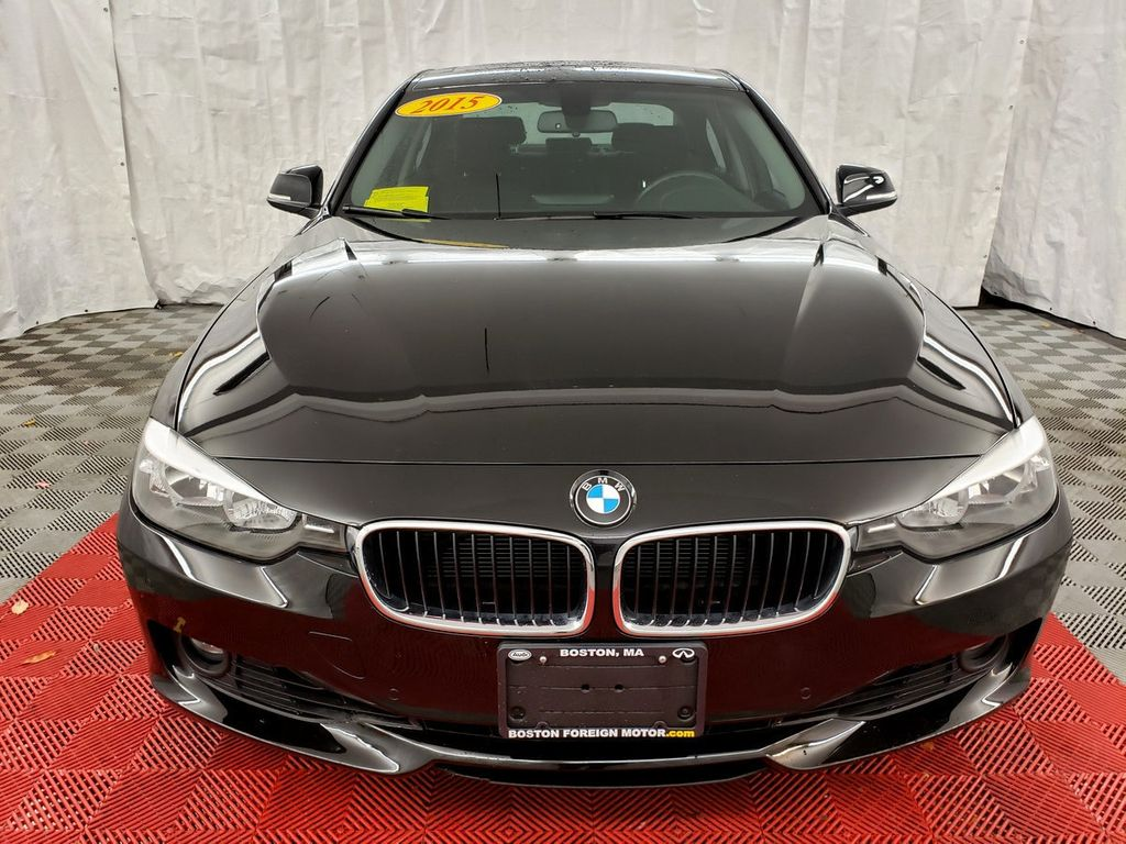 2015 BMW 3 Series 328i xDrive - 18253642 - 1