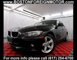 2015 BMW 3 Series - WBA3B5G51FNS16602