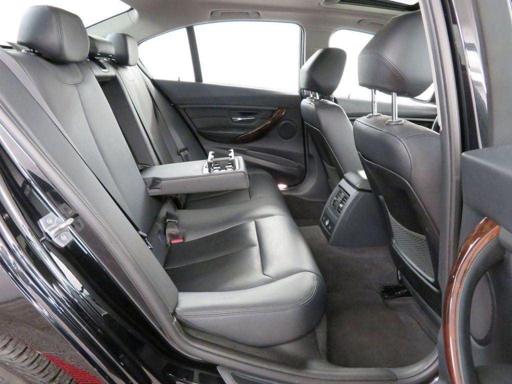 2015 BMW 3 Series 328i xDrive - 18382554 - 10