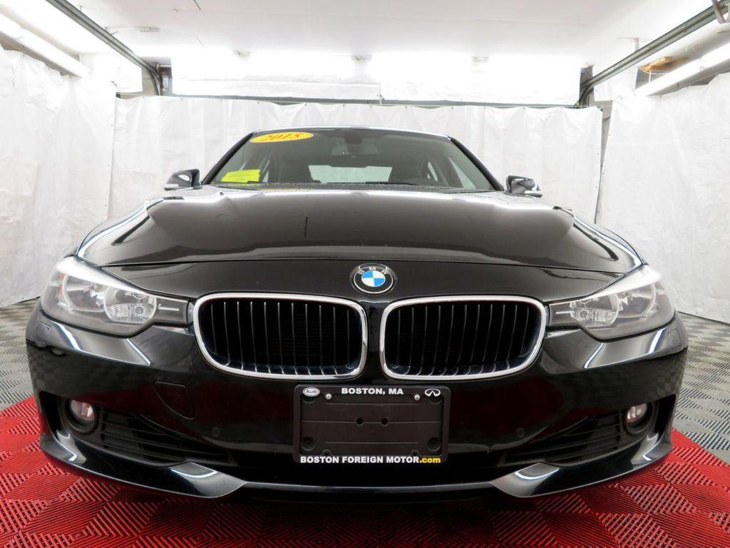 2015 BMW 3 Series 328i xDrive - 18382554 - 1